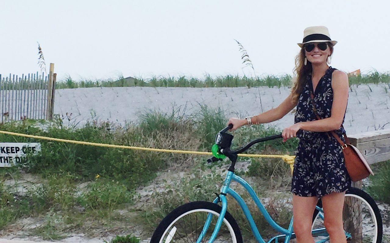 Day Date – Jax Beach!