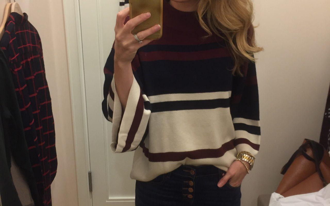 Friday's Fitting Room Finds + Instagram Roundup