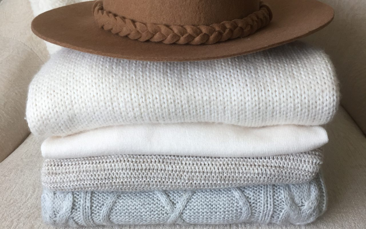 Fall Sweaters – Under $60