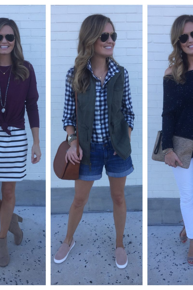 Guest Post – JAX Moms Blog – How Florida Does Fall (Fashion): Transitioning Your Summer Styles