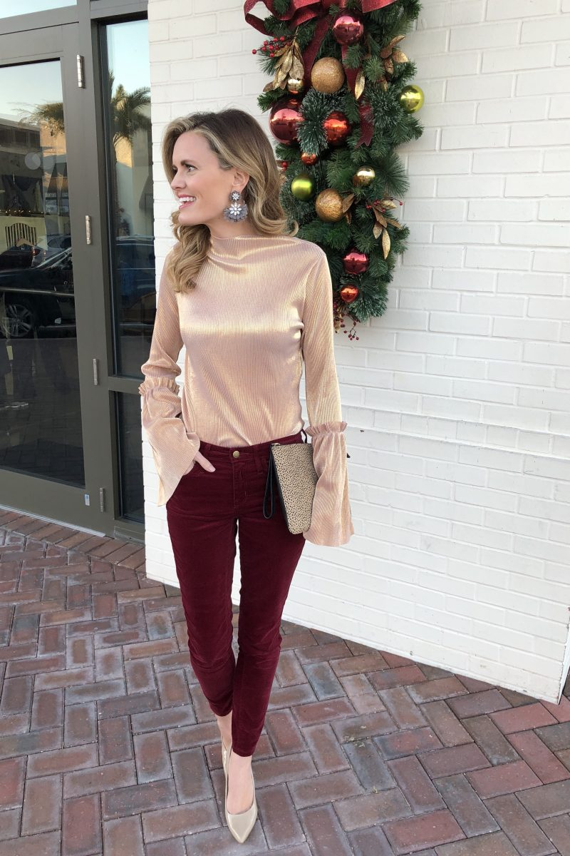 Holiday Styles with Mingle