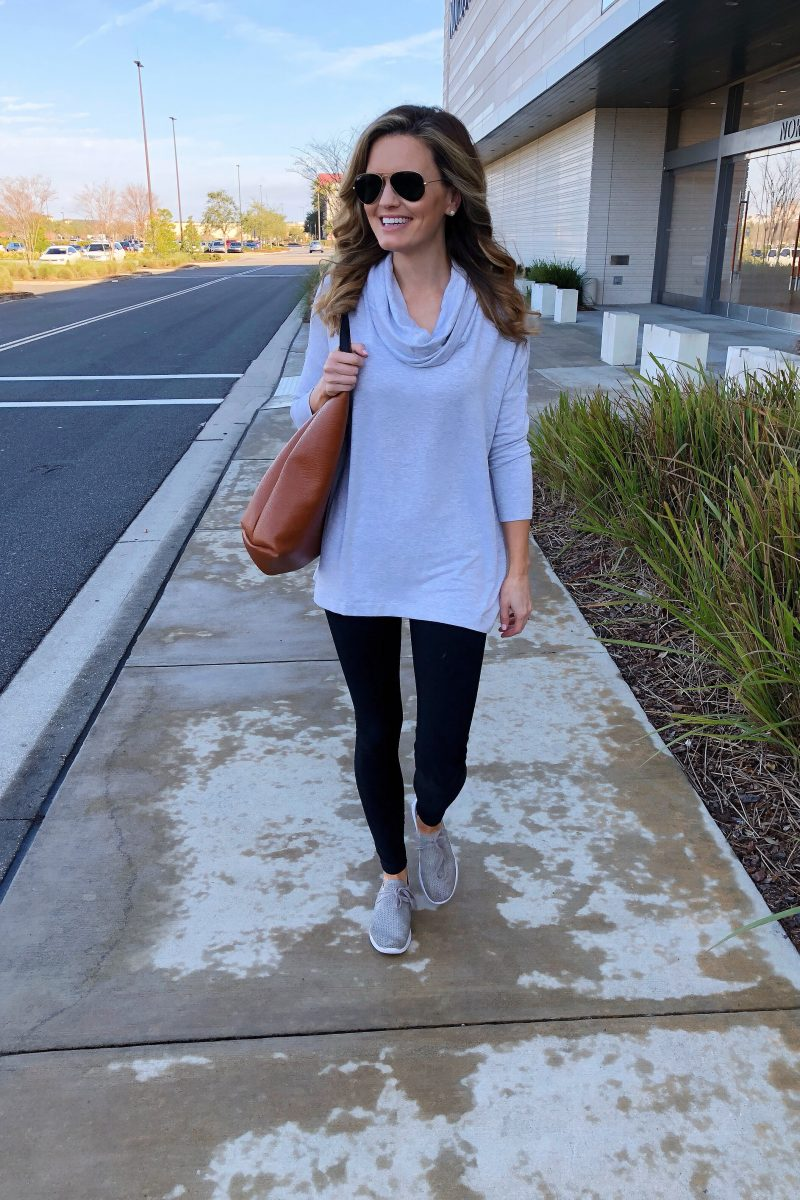Mom Style + On Being A Stay At Home (Working) Mom
