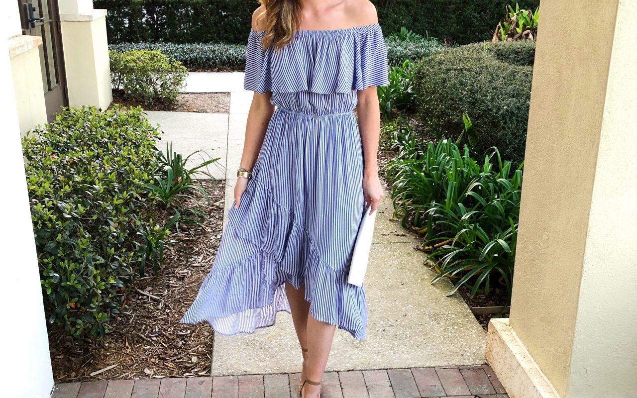 Summer's Most Versatile Dress