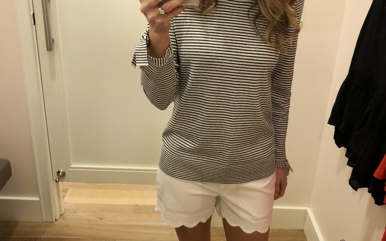 Friday's Fitting Room Finds