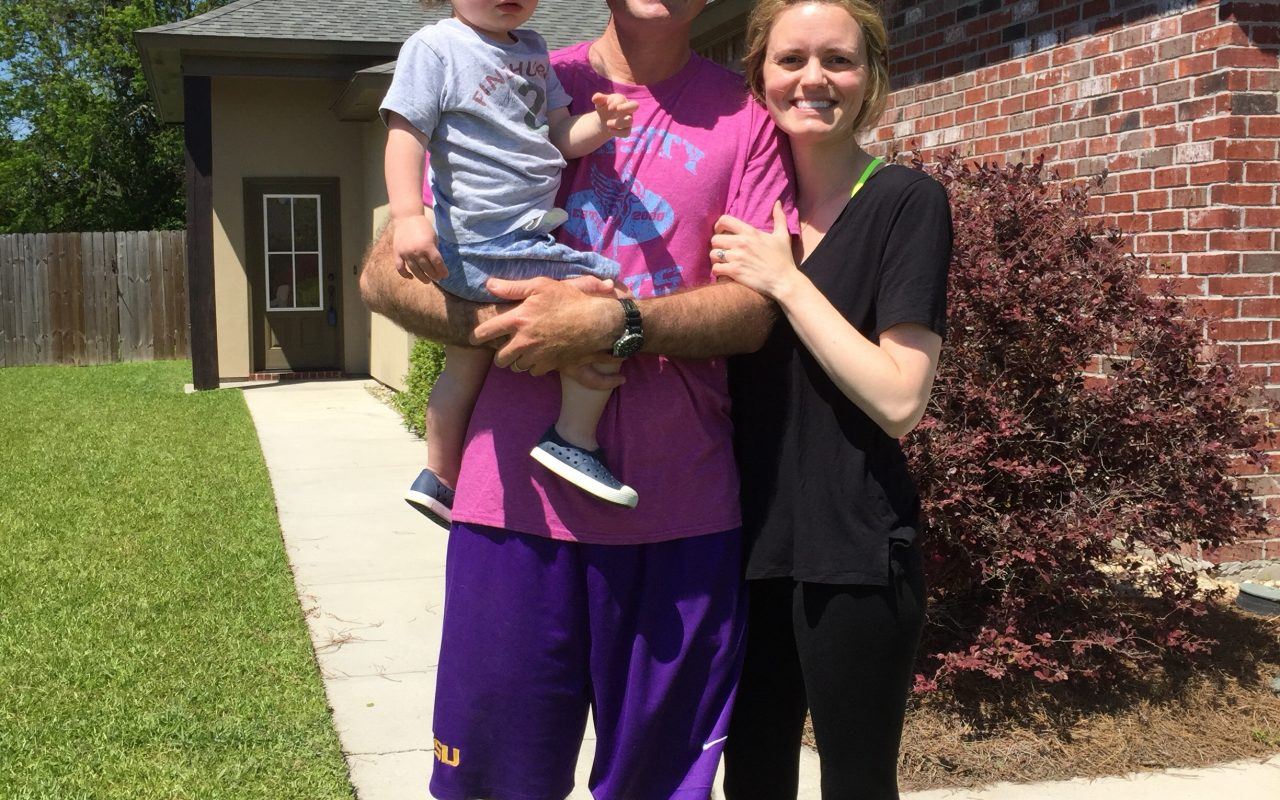 Louisiana to Florida – Our 1 Year Move Anniversary