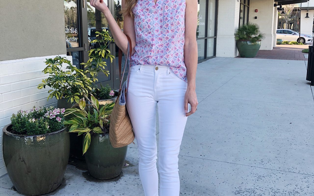 Joules Launch at Dillard's + Styles From Collection