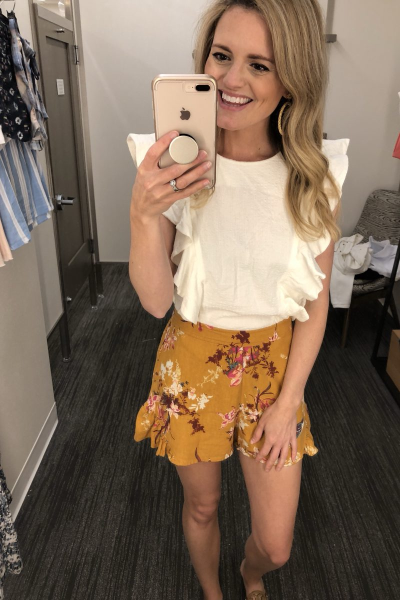 Friday's Fitting Room Finds – Nordstrom