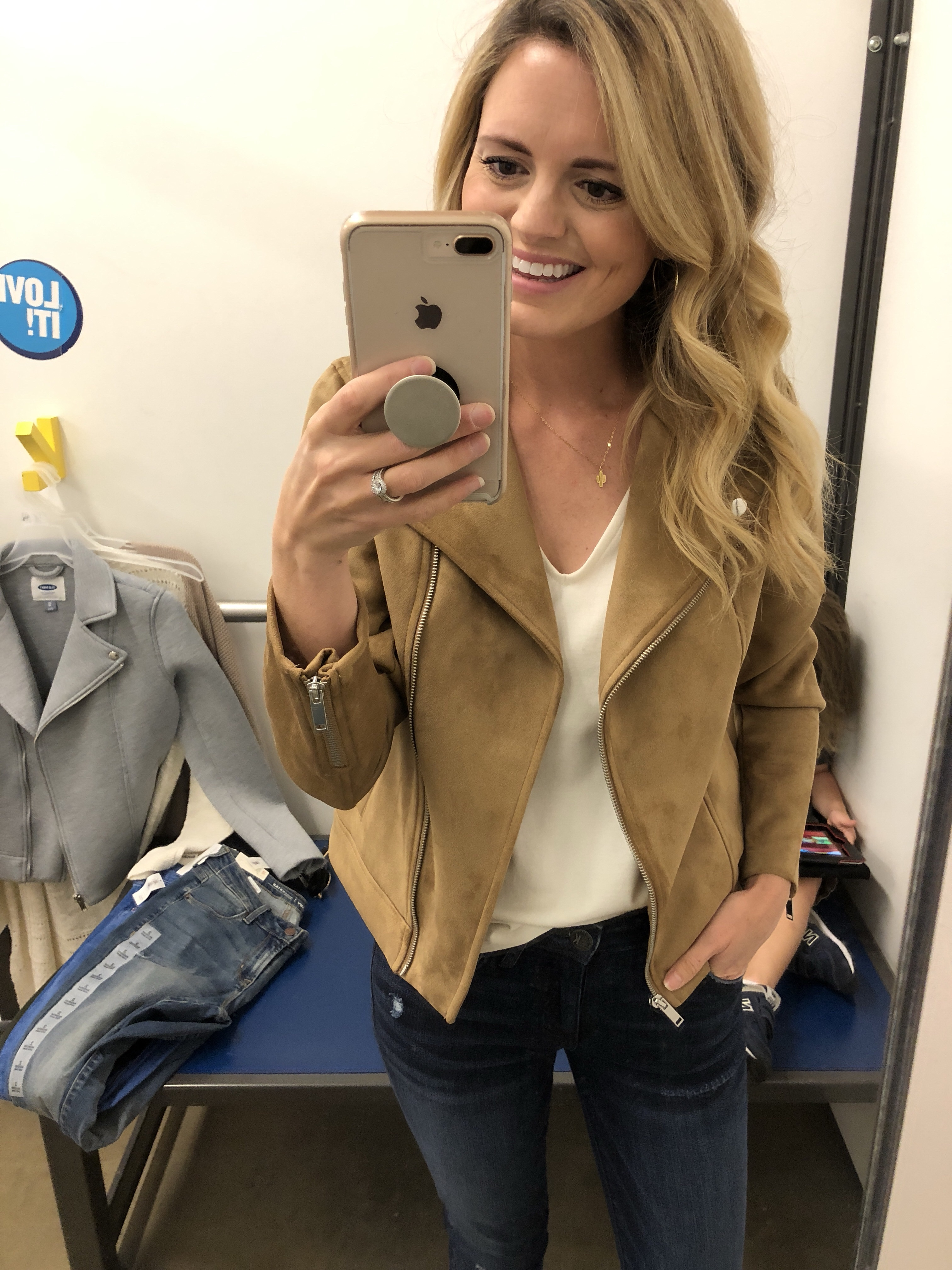 dfdb874946 I missed out on a similar jacket like this at the Nordstrom Anniversary sale