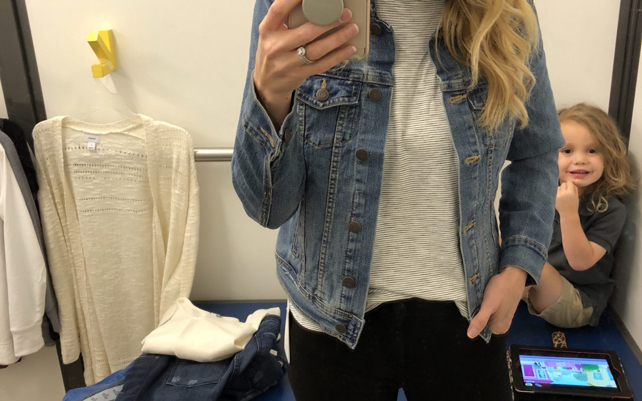 Friday's Fitting Room Finds!