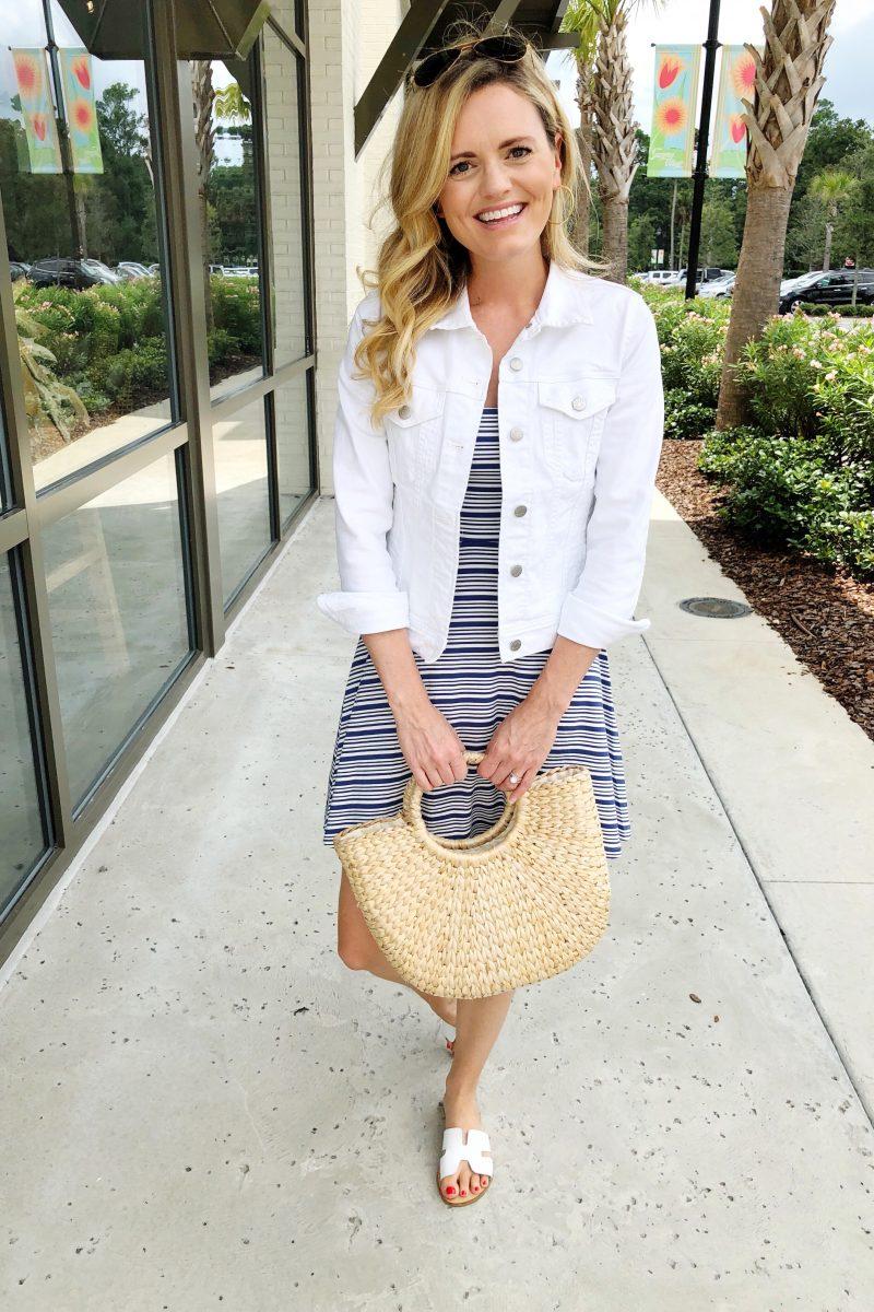Easy, Breezy Summer Dresses