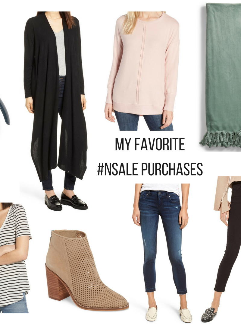 My Favorite Nordstrom Sale Purchases!