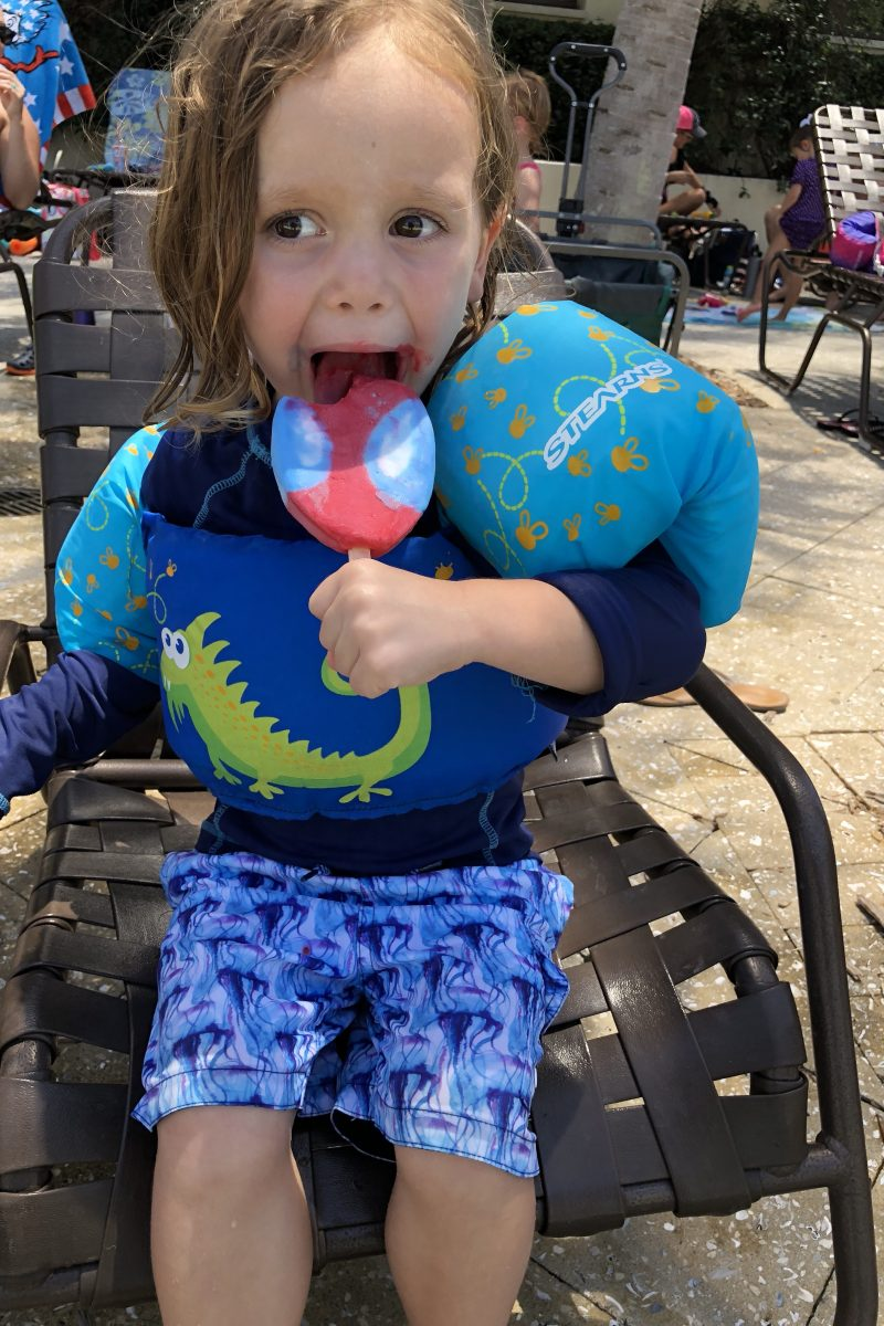 Life Lately – Our Last Few Weeks Of Summer!