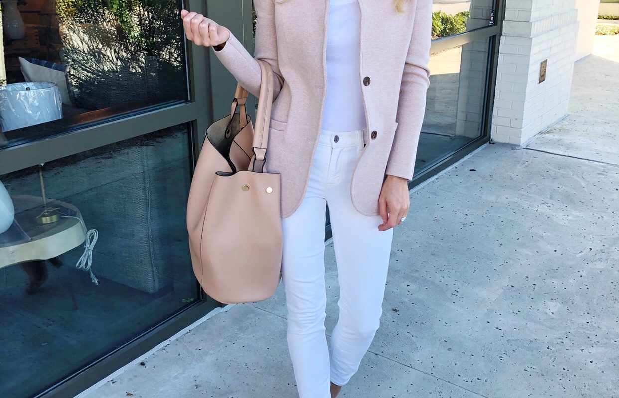 To Wear Or Not To Wear White After Labor Day?!