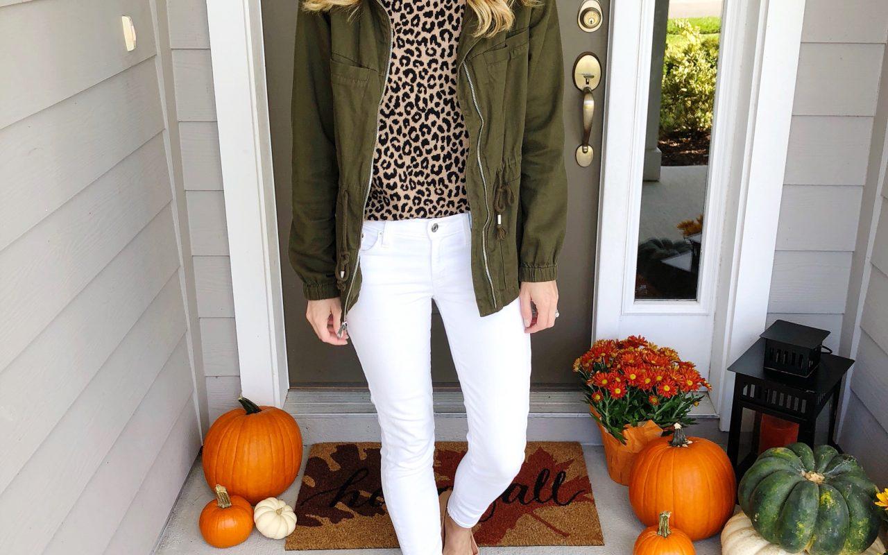 Leopard LOVE!