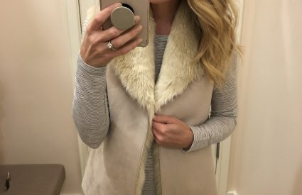Fitting Room Finds – 40% Off At Loft!