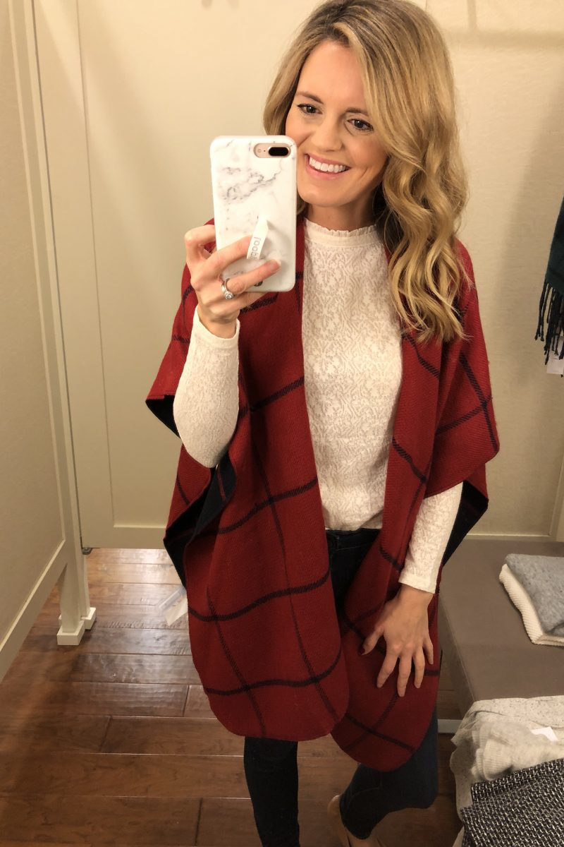 Fitting Room Finds + Pre Black Friday Sales!