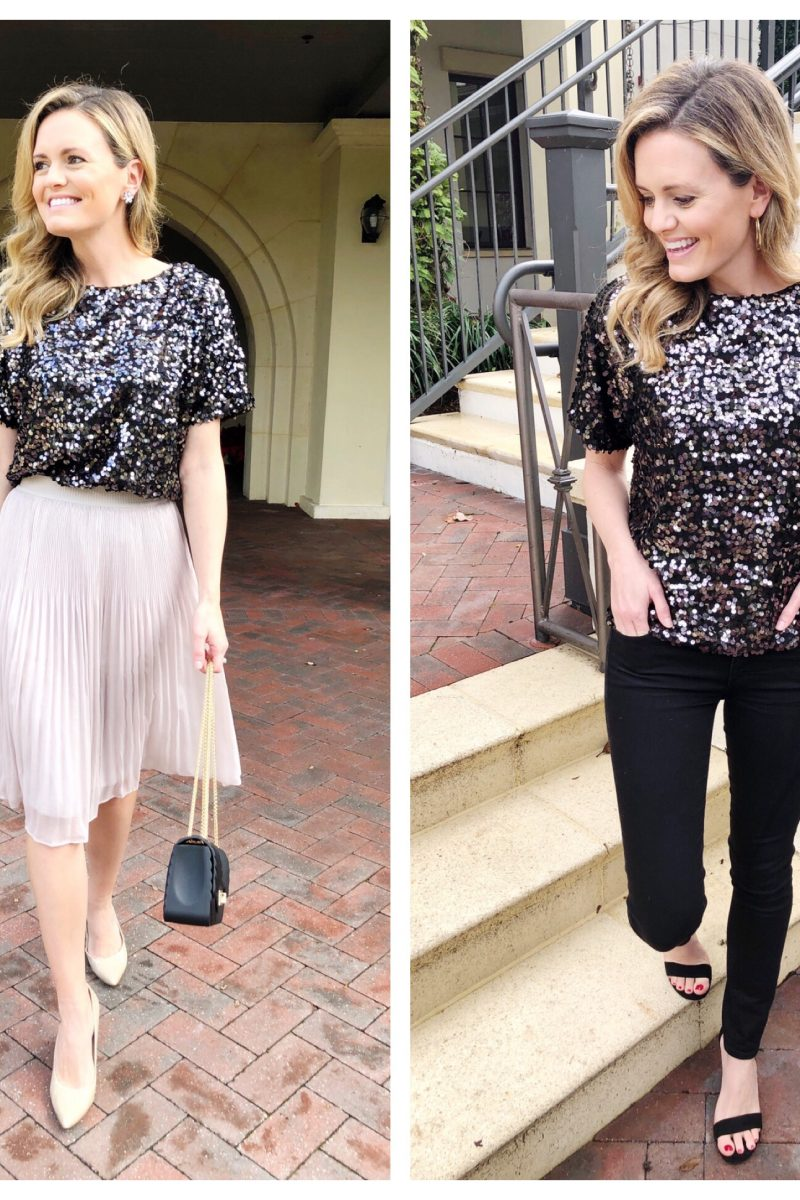 New Year's Eve Style Inspiration!