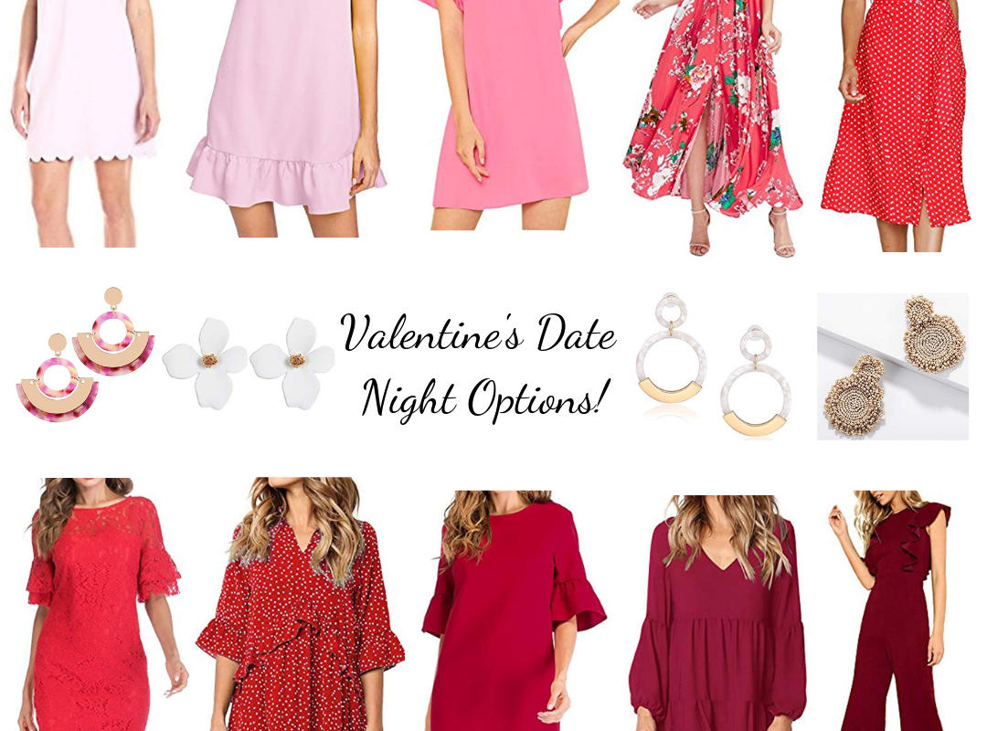 Valentine's Date Night Options!