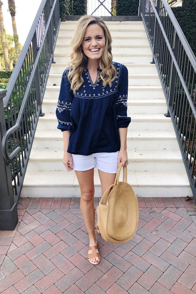 Dressing for Spring with Walmart!