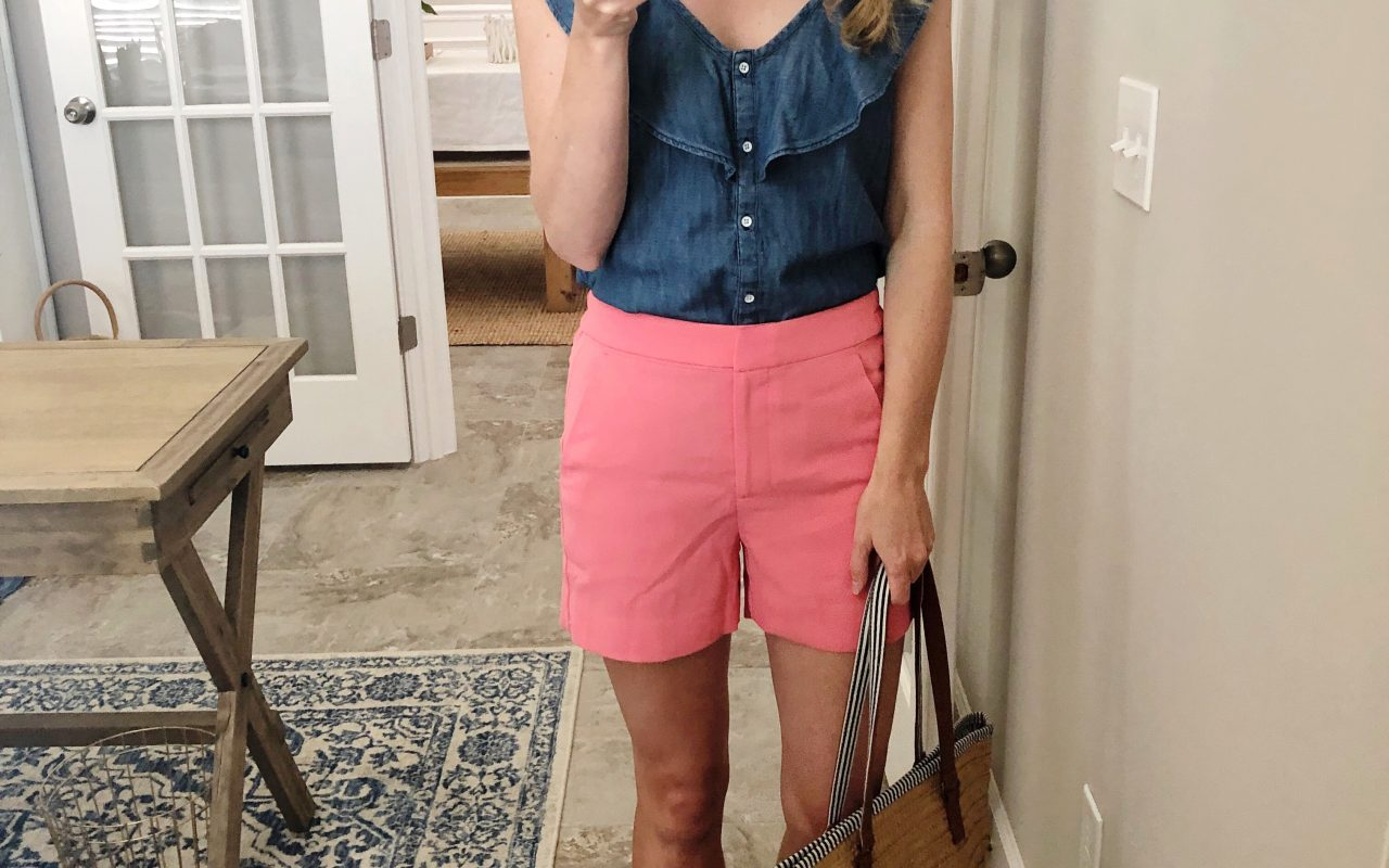 8 Adorable Outfits for Summer!