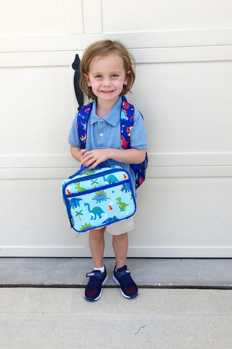 Back to School with Walmart!