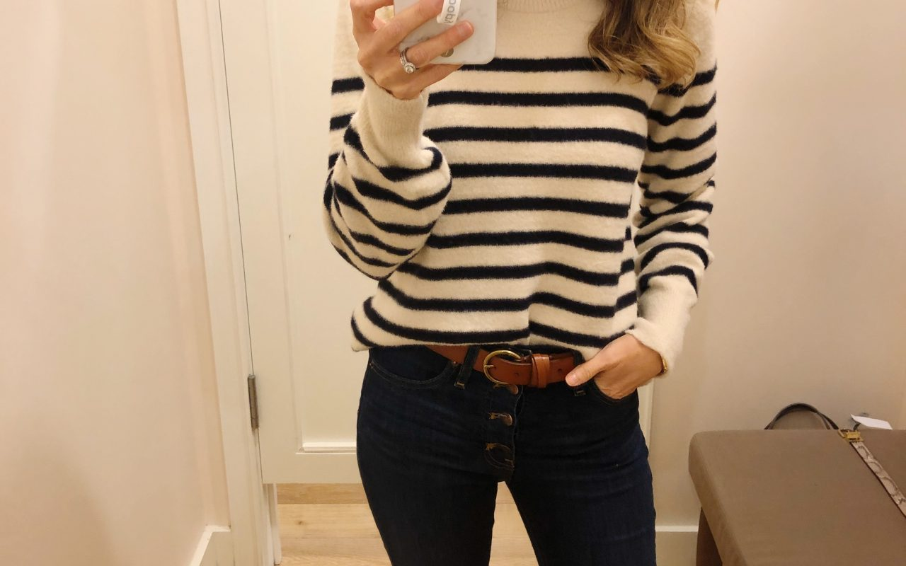 Friday's Fitting Room Finds + Weekend Sales!