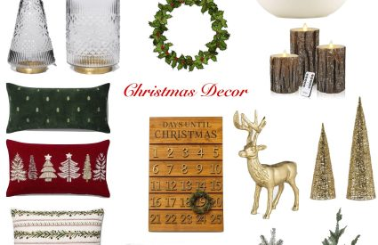 Christmas Decor For Your Home