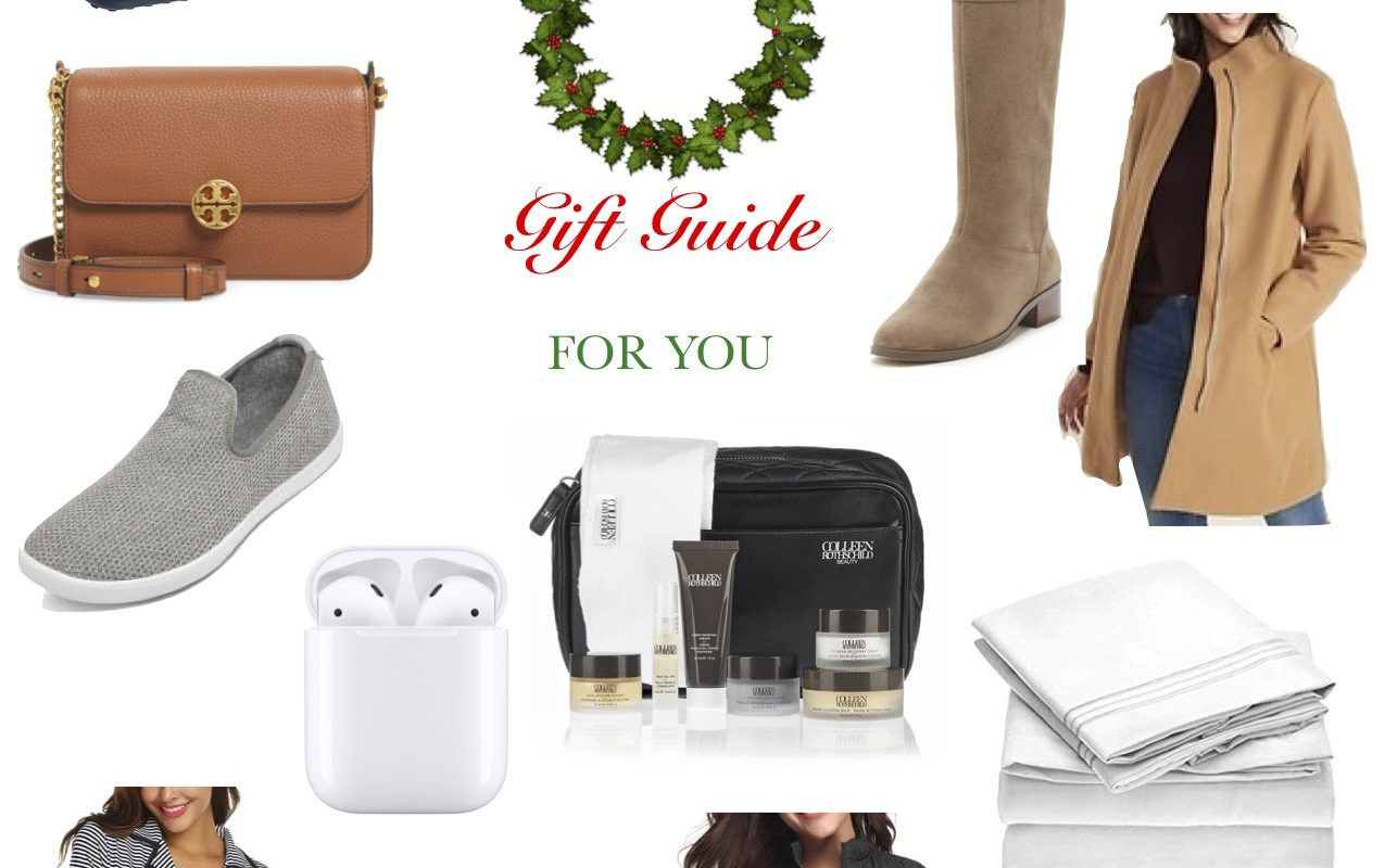 Gift Guide | FOR YOU