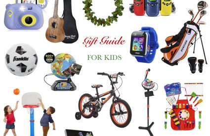 Gift Guide | For Kids
