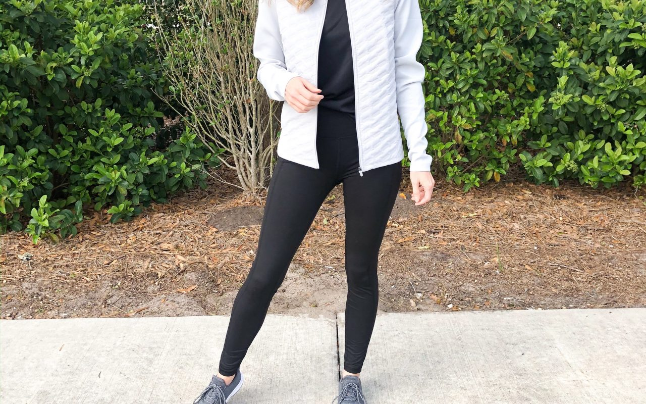 Everyday Athleisure with Walmart!