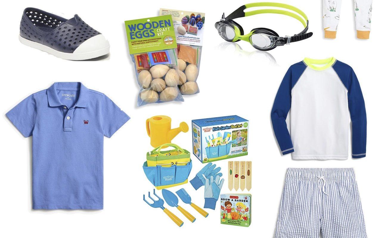 Easter Basket Gift Ideas!