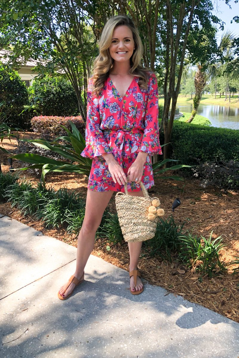 Summer Style with Walmart!