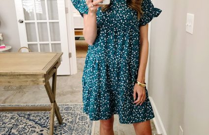 June Amazon Fashion Finds!