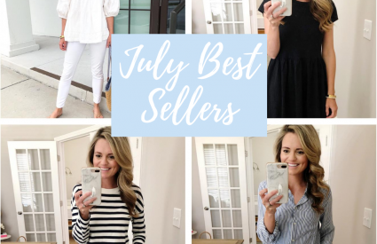 July Best Sellers!