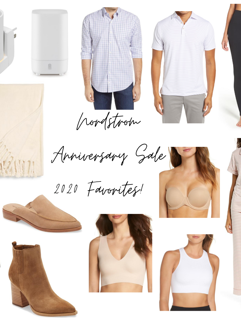 Nordstrom Anniversary Sale 2020 Favorites!