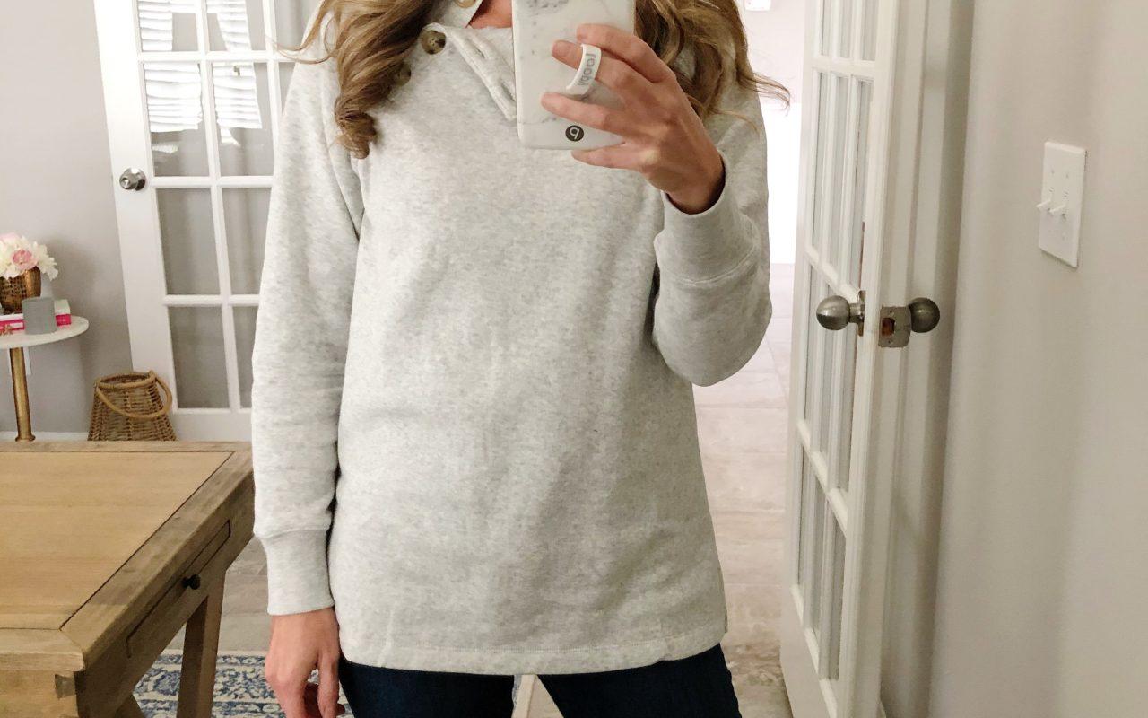 10 Neutral Sweaters for Fall/Winter!