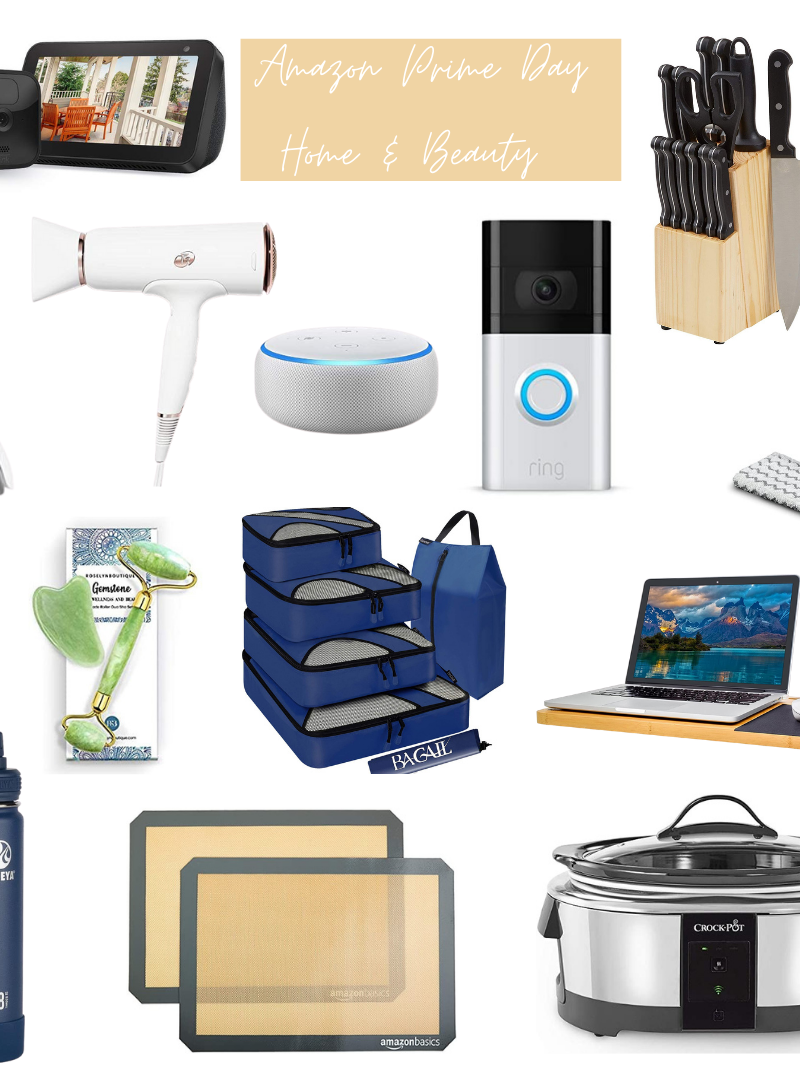 Amazon Prime Day | Home & Beauty