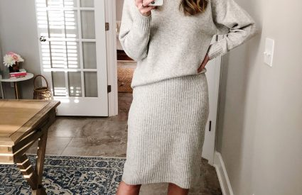 November Amazon Fashion Finds + Cyber Monday Deals!