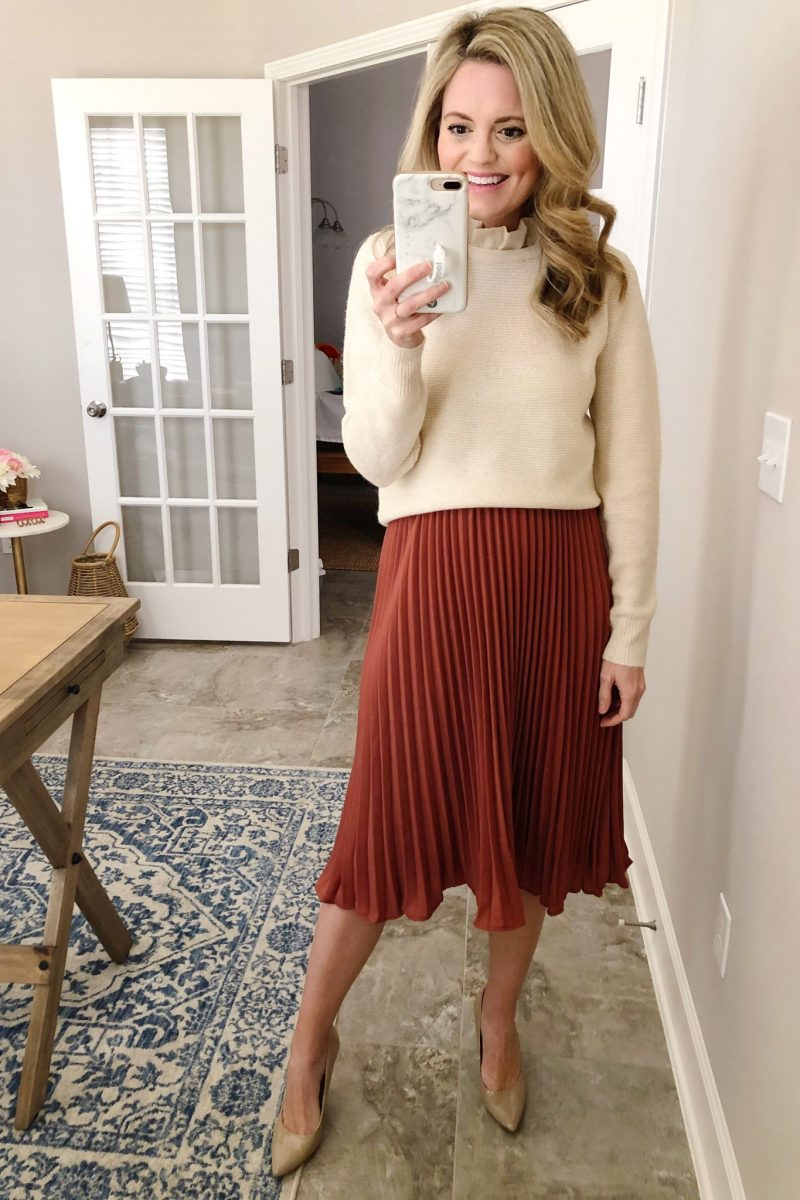 December Amazon Fashion Finds + Happy New Year!