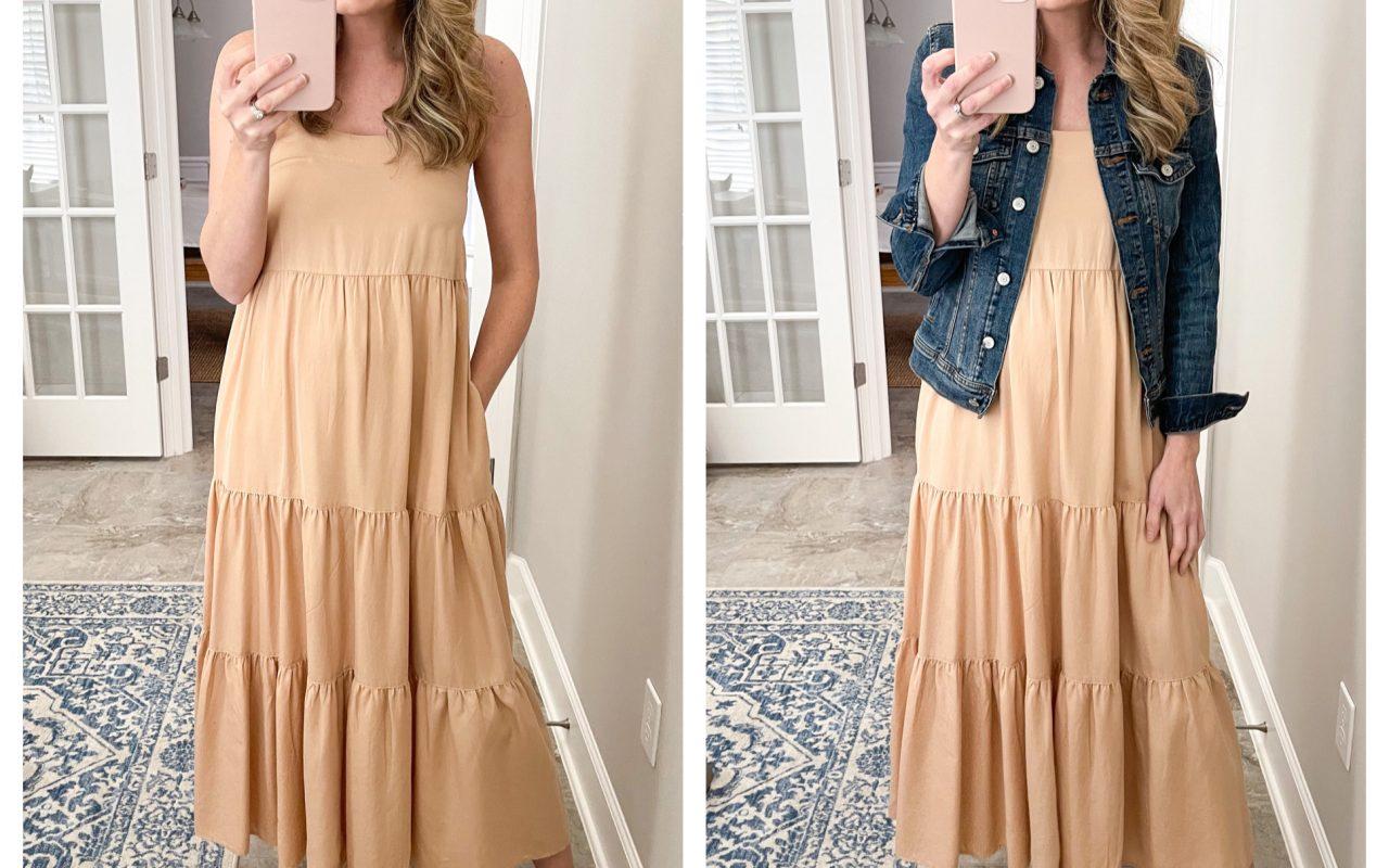 January Amazon Fashion Finds!