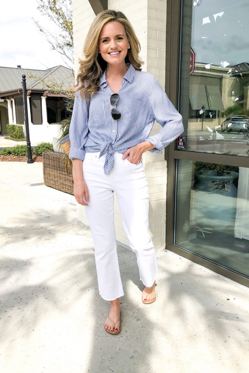 15 outfits for spring!
