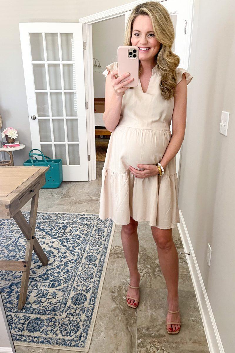 A Few New Summer Dresses I'm Loving!