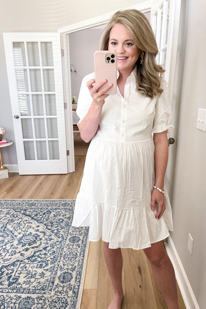 April Amazon Fashion Finds!